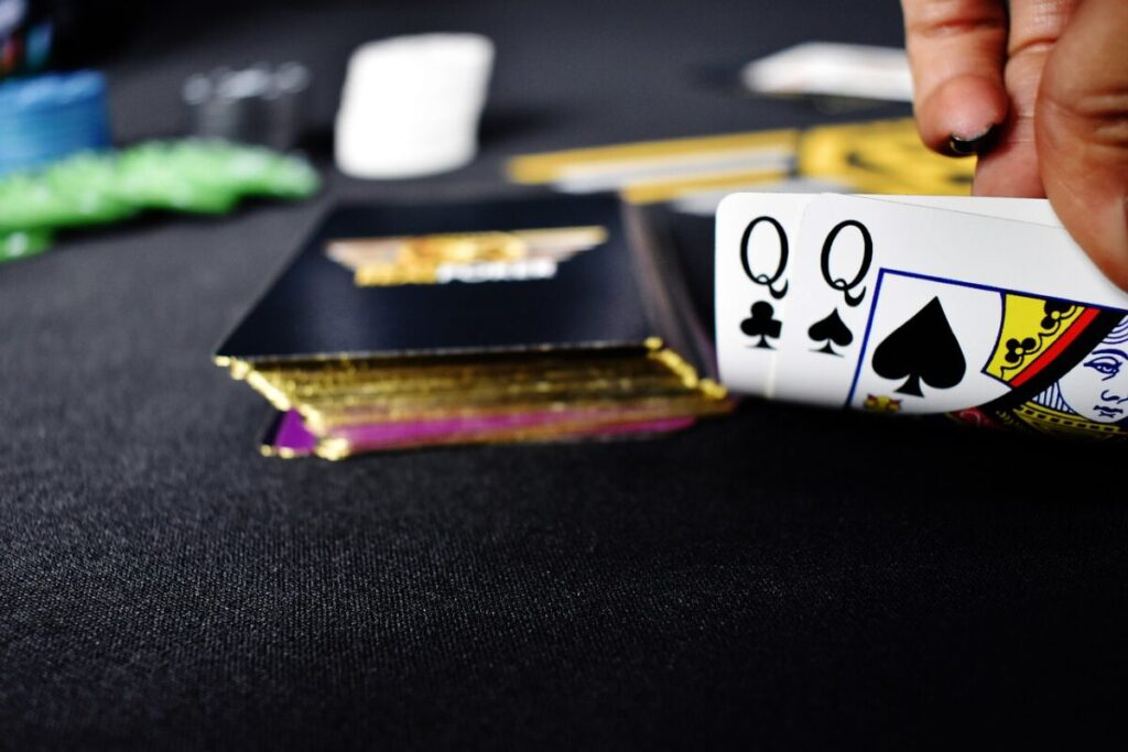 facts you should know about poker