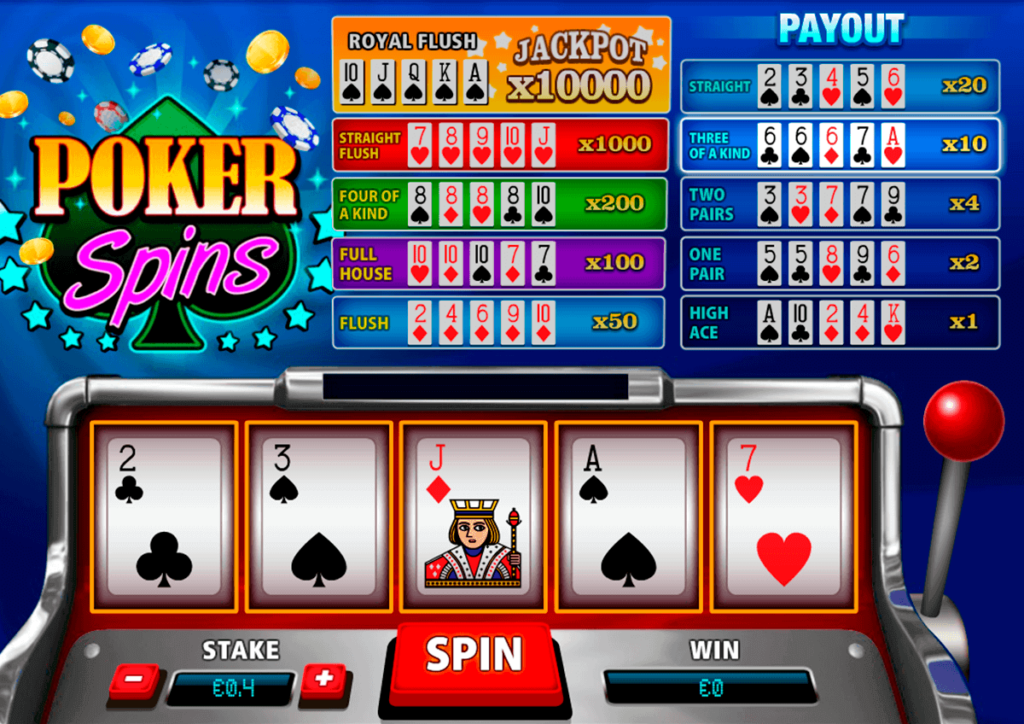 Specially tailored poker tips
