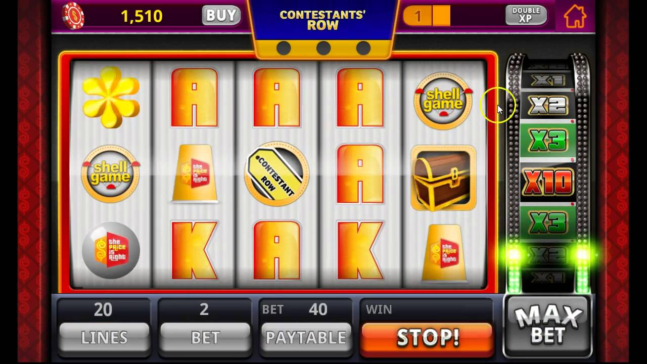 Have you tried these slot game themes?