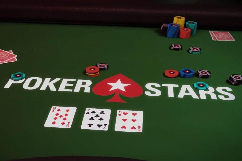 Top online poker pros