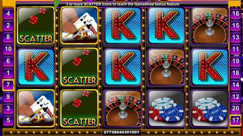 How To Select A Perfect Online Slot Machine For Playing