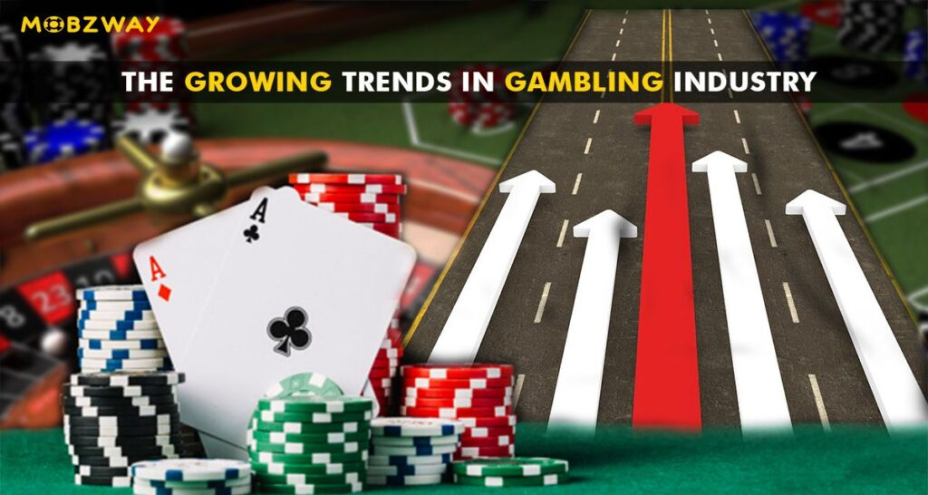 Gambling Industry Offers