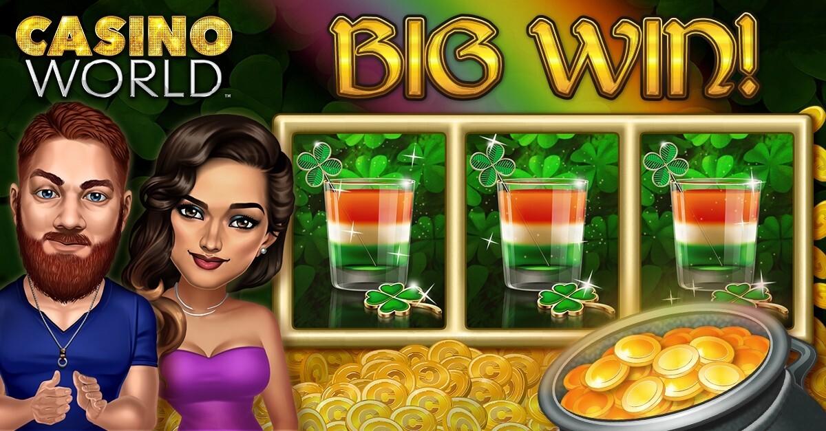 Latest Trends In Online Casino World